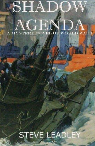 9780980094473: Shadow Agenda: A Mystery Novel of World War I (A Frank Wells Mystery) (Volume 1)