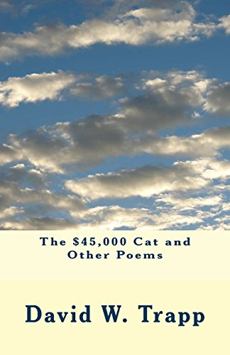9780980094688: The $45,000 Cat and Other Poems