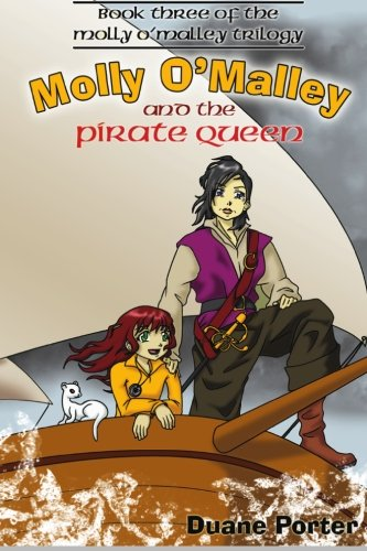 9780980099324: Molly O'Malley and the Pirate Queen (Volume 3)