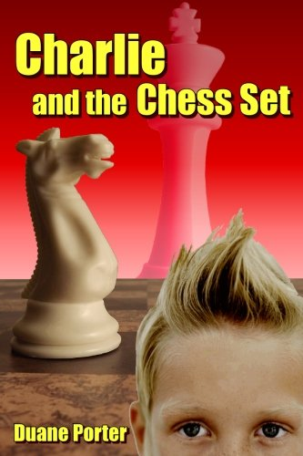 9780980099348: Charlie and the Chess Set