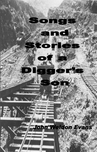 9780980100310: Songs and Stories of a Digger's Son