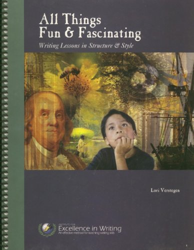 9780980100525: All Things Fun and Fascinating