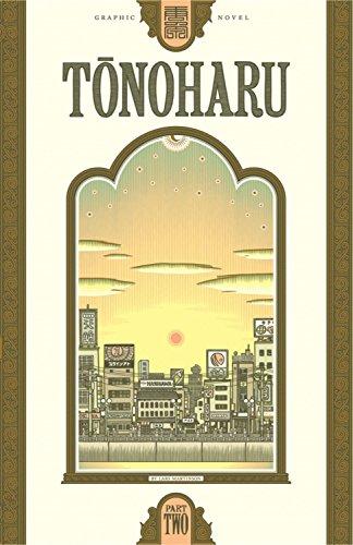 9780980102338: Tonoharu: Part Two