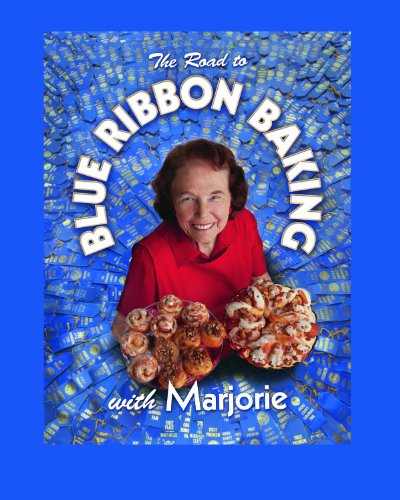 The Road to Blue Ribbon Baking with Marjorie