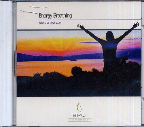 9780980108927: Energy Breathing (Guided By Chunyi Lin)