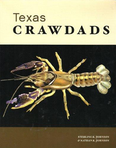 9780980110302: Texas Crawdads