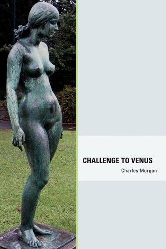 9780980114799: Challenge to Venus