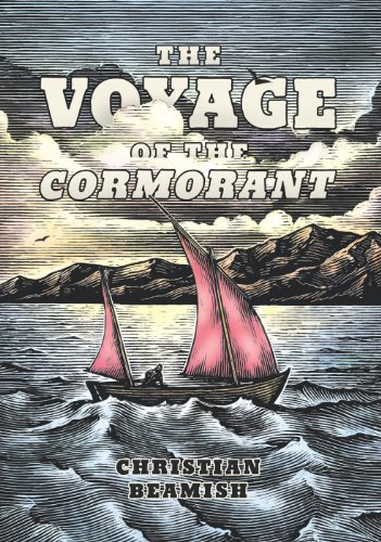 9780980122763: The Voyage of the Cormorant