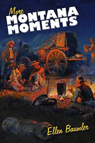 9780980129267: More Montana Moments