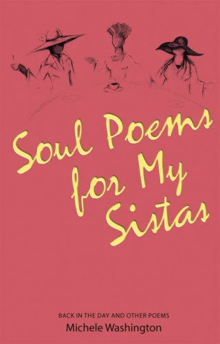 9780980131000: Soul Poems for My Sistas
