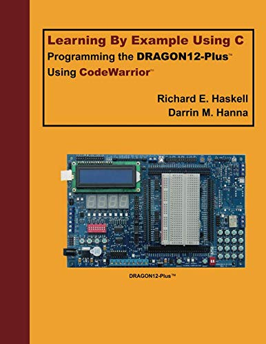 9780980133707: Learning By Example Using C - Programming the