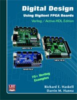 Digital Design Using Digilent FPGA Boards