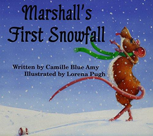 9780980135329: Marshall's First Snowfall