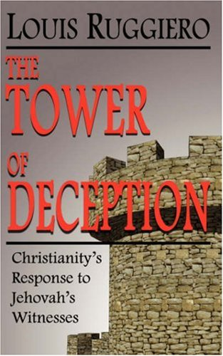 9780980135725: The Tower of Deception