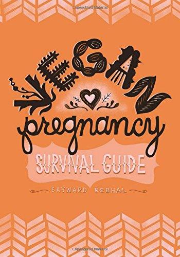 9780980144031: Vegan Pregnancy Survival Guide