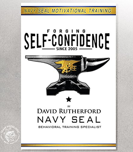 9780980146431: Navy SEAL Training: Self-Confidence