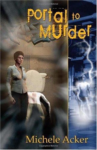 9780980150643: Portal to Murder