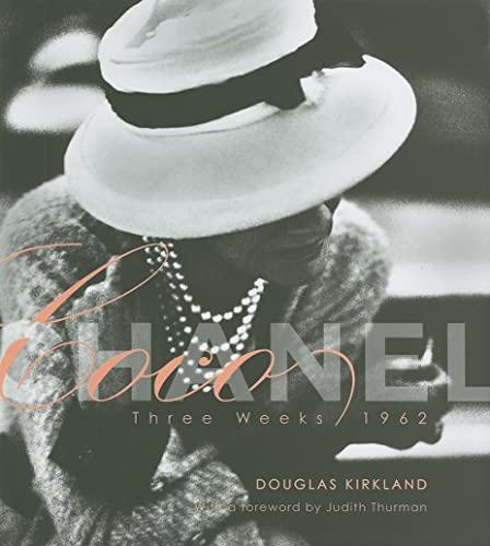 9780980155716: Coco Chanel: Three Weeks/1962: 0