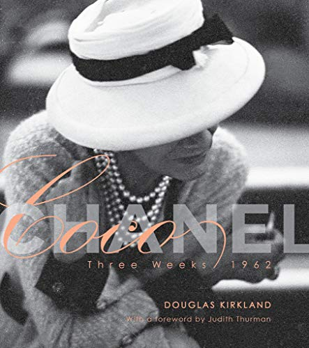 9780980155716: Coco Chanel: Three Weeks / 1962