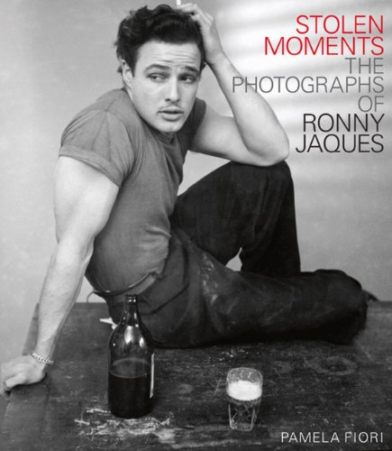 Stolen Moments: The Photographs of Ronny Jaques