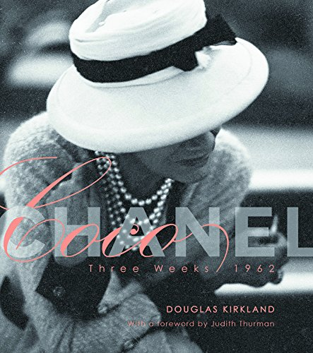 9780980155754: Coco Chanel-: Three Weeks/1962