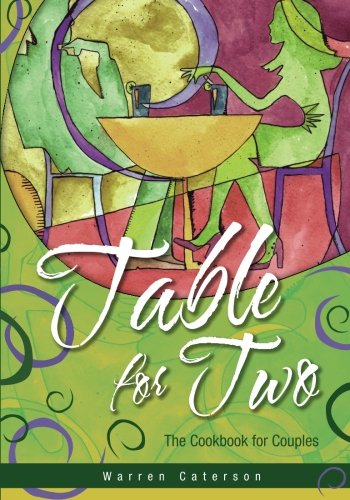 9780980156843: Table for Two - The Cookbook for Couples
