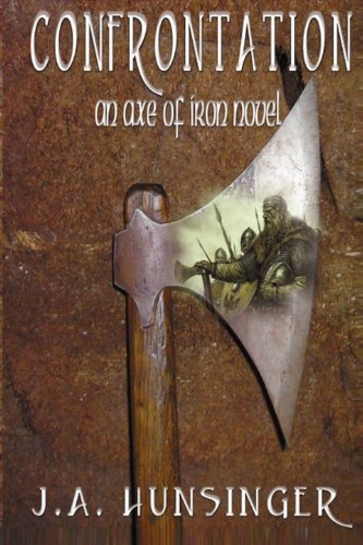 9780980160154: Confrontation: Axe of Iron (Volume 2)
