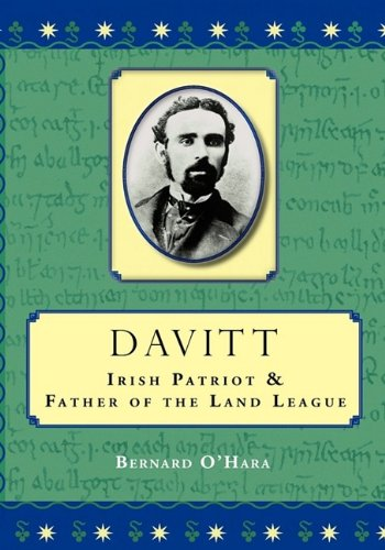 9780980166019: Davitt: Irish Patriot and Father of the Land League
