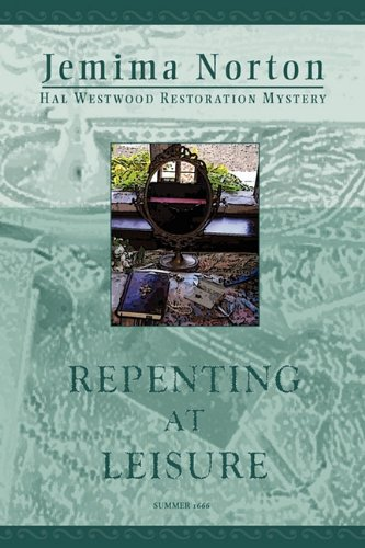 Repenting at Leisure: Jemima Norton