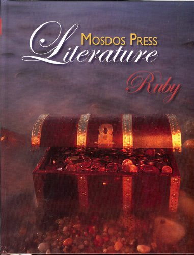 Mosdos Press Literature Ruby: Judith Factor, Carla Martin, Agibail Rozen