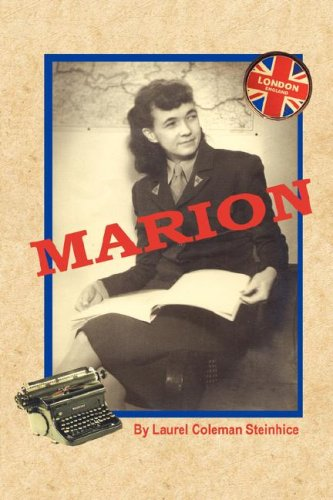 9780980168808: Marion