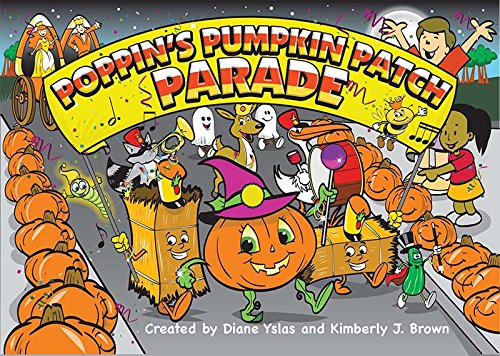 9780980169218: Poppin's Pumpkin Patch Parade