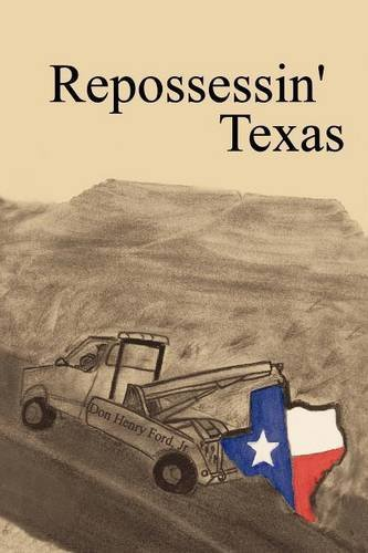 9780980172508: Repossessin' Texas