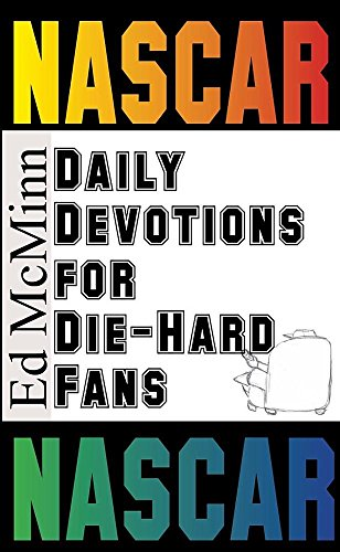 9780980174939: Daily Devotions for Die-hard Fans: Nascar