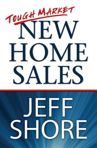 9780980176209: Tough Market New Home Sales