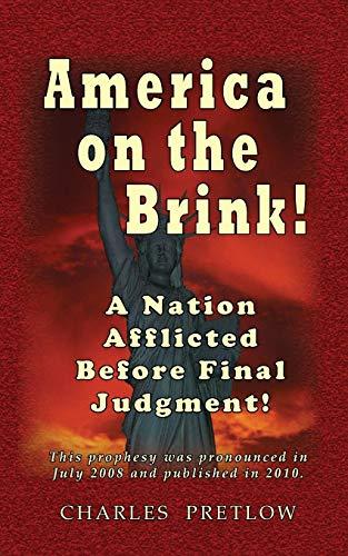 9780980176834: America on the Brink!