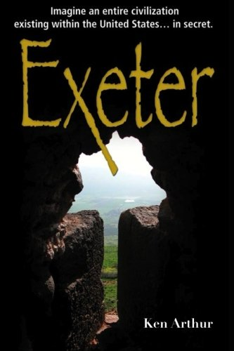 9780980180800: Exeter (The Exeter Series) (Volume 1)