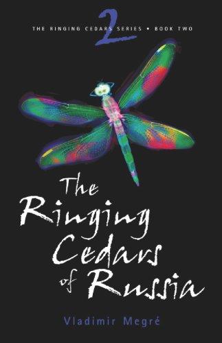 9780980181210: The Ringing Cedars of Russia