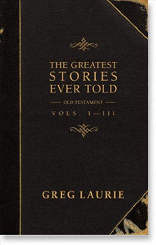 9780980183191: Greatest Stories Ever Told, vols. I-III