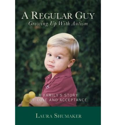 9780980183603: A Regular Guy: Growing up with Autism