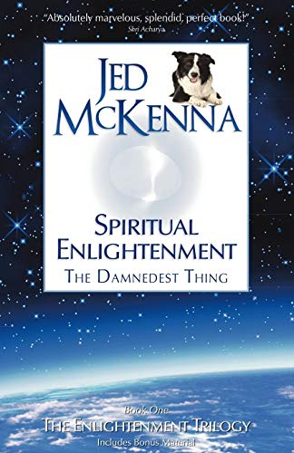 9780980184846: Spiritual Enlightenment, the Damnedest Thing: Book One of The Enlightenment Trilogy