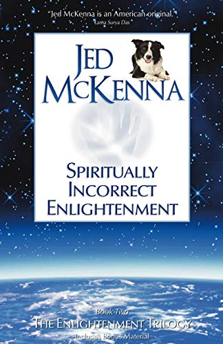 9780980184853: Spiritually Incorrect Enlightenment: Book Two of The Enlightenment Trilogy