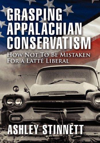 9780980186260: Grasping Appalachian Conservatism