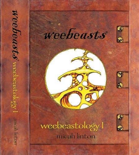 9780980188813: Weebeastology I