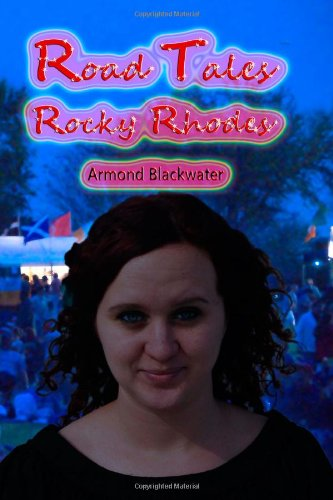 9780980189049: Road Tales: Rocky Rhodes