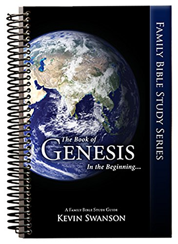 9780980191080: The Book of Genesis: In the Beginning..