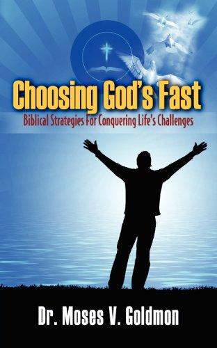 9780980191837: Choosing God's Fast