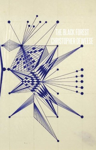 9780980193893: The Black Forest