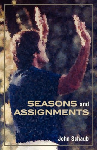 9780980195705: Seasons and Assignments