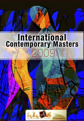 9780980207910: International Contemporary Masters 2009